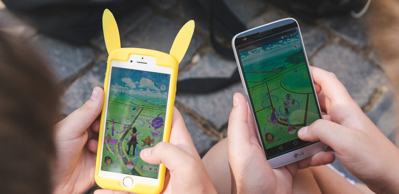 Mobile Game Development in Qatar