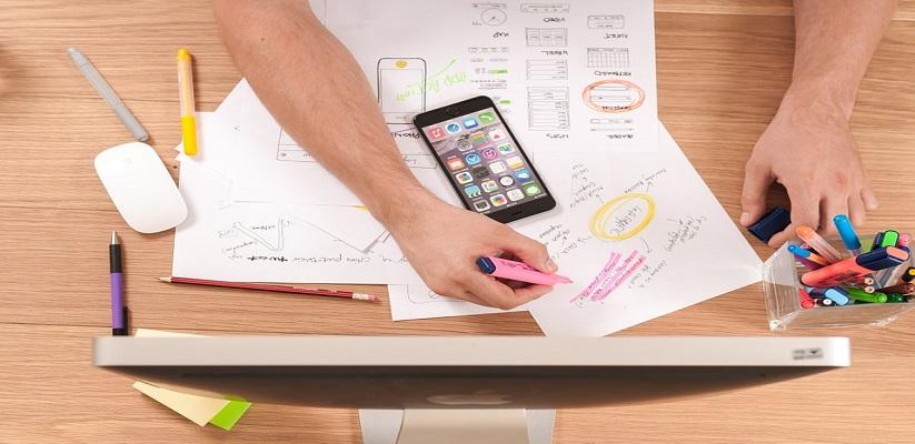 Design Prototyping App Webdesign Ux Mobile